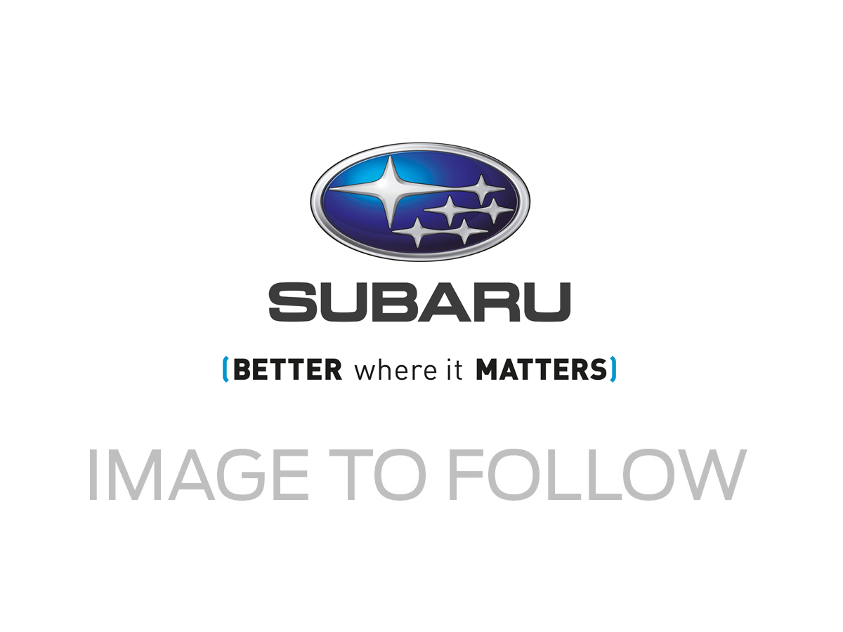 Subaru XV 1.6i SE Premium 5dr Lineartronic Hatchback Petrol White at Eaglesham Garage Ltd Eaglesham